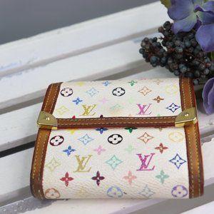 Louis Vuitton Multi-color wallet